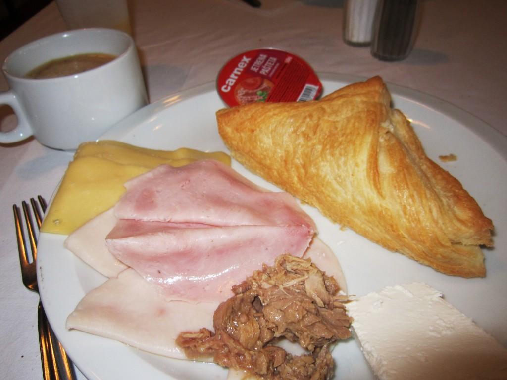"""mic dejun sarbesc"""