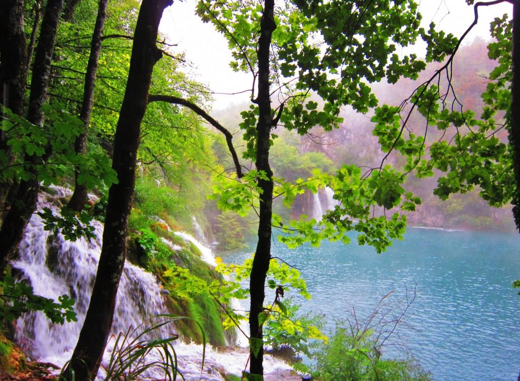 """""""Lacurile si Cascadele Plitvice"""""""