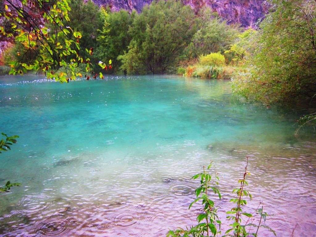 """""""Lacurile Plitivice din Croatia"""""""