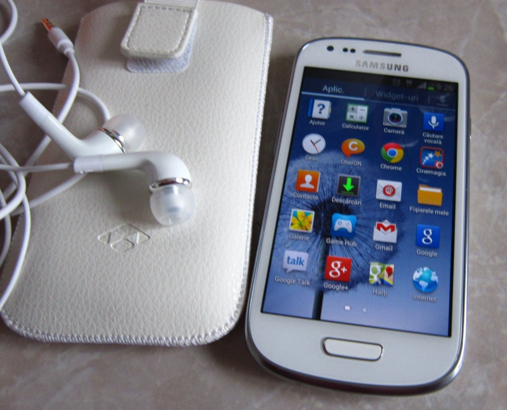 """samsung galaxy s3 mini"""