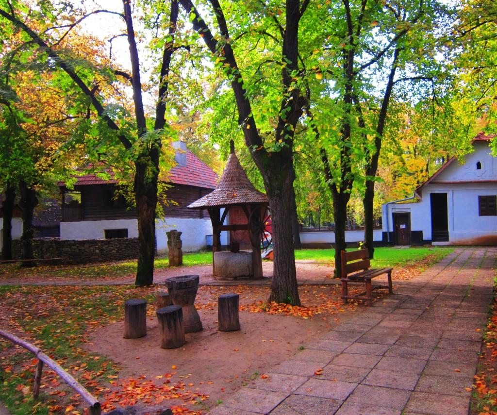 lumea-satului-romanesc