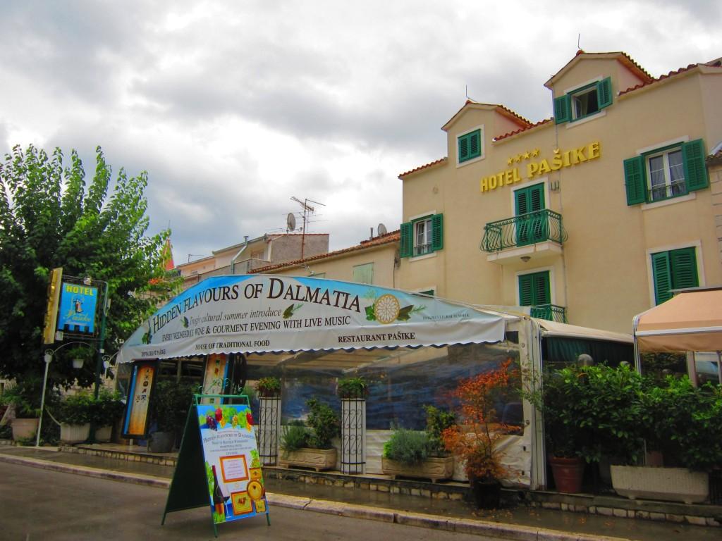 Hotel-Pasike-Trogir