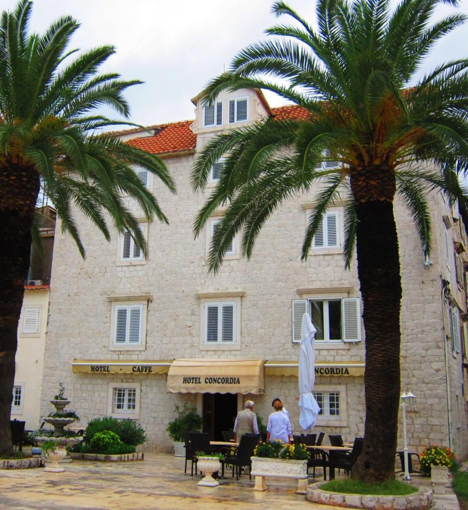 Hotel-Concordia-Trogir