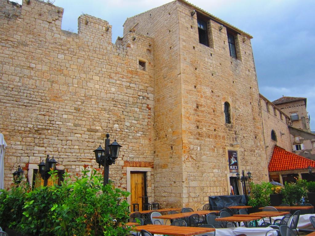 zidurile-Trogirului