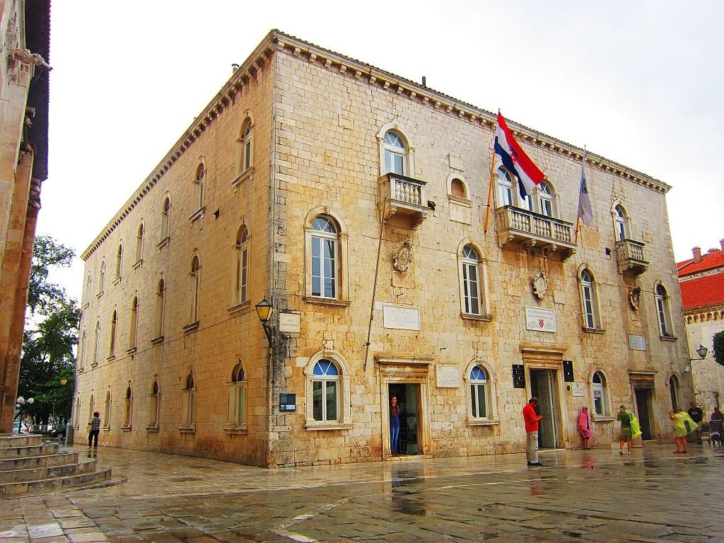 Primaria-Trogir