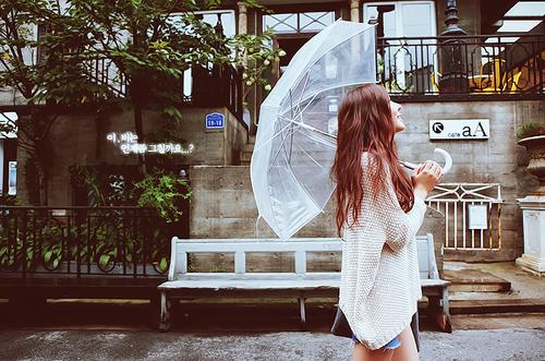 prin-ploaie
