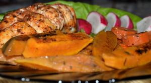 cartofi-la-cuptor-cu-friptura