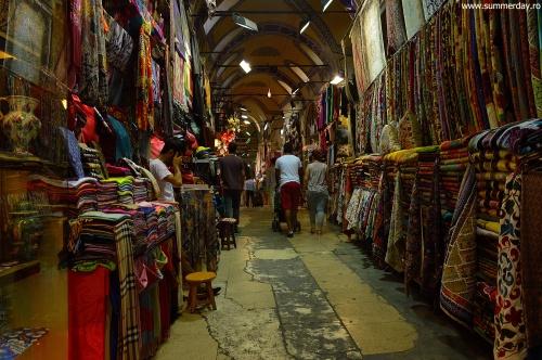 Marele-Bazar-Istanbul