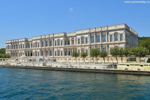 Palatul Ciragan