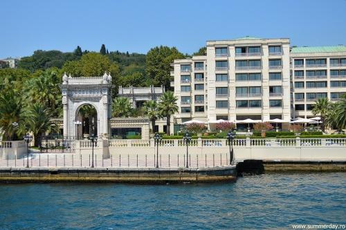 hoteluri-istanbul-bosfor