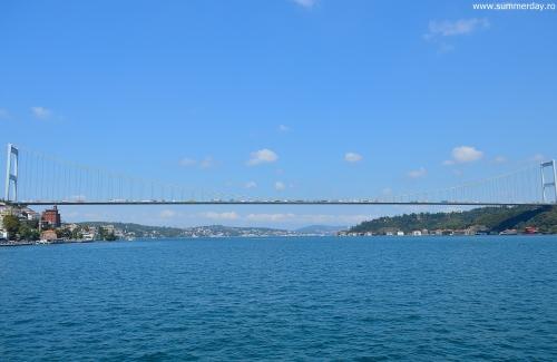 Podul-Fatih-Sultan-Mehmet