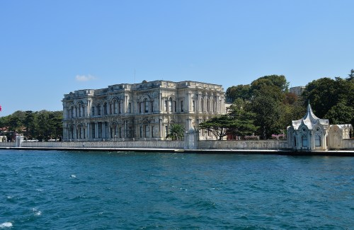 Palatul-Beylerbeyi