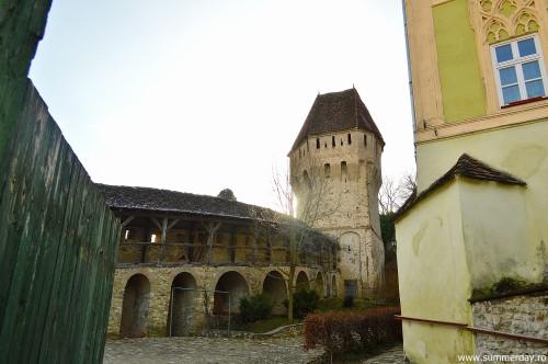 Turnul-cositorarilor