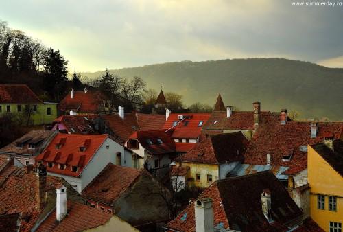 cetatea-sighisoarei-panorama