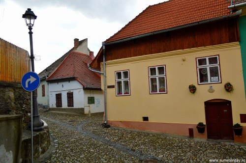 case-sighisoara