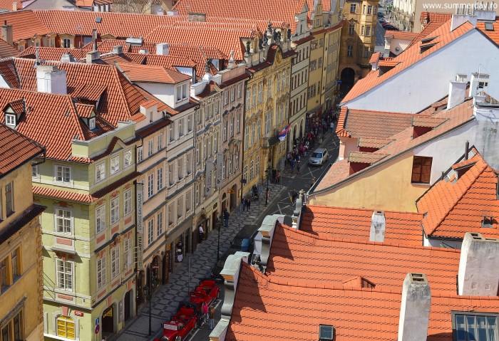 Lesser-Town-Prague