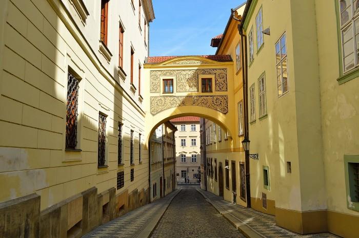 Thunovska-street-lesser Town