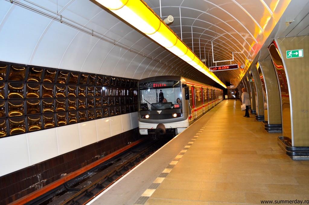 metrou-prague