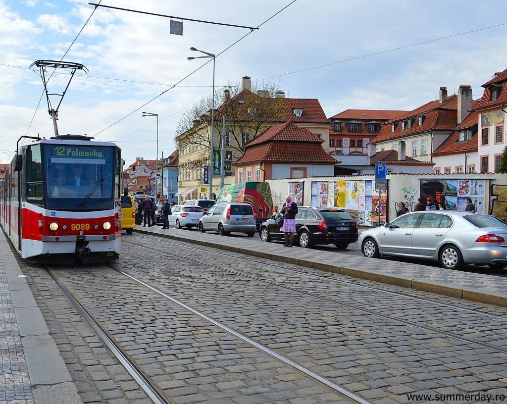 tramvaiul-in-praga