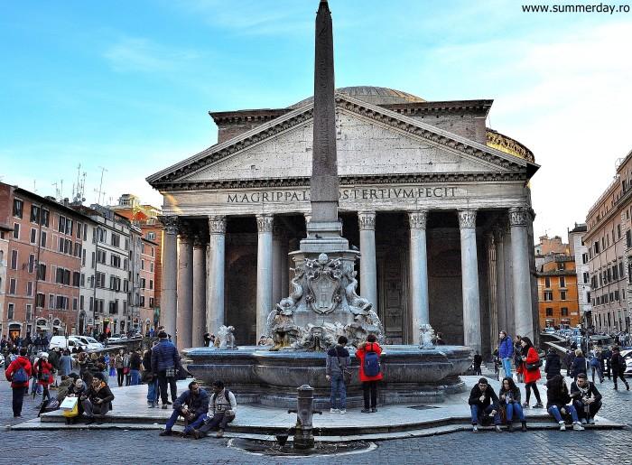 pantheonul-roma