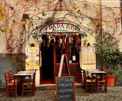 restaurante-roma-italia
