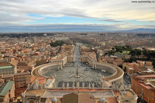 vatican-panorama