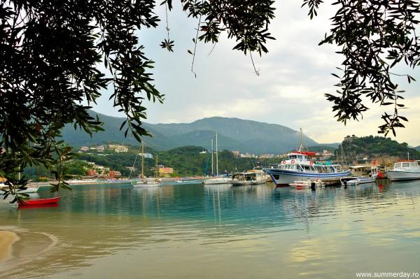 Portul-Valtos