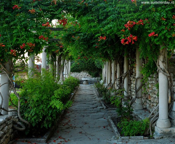 botanical-garden-balchik