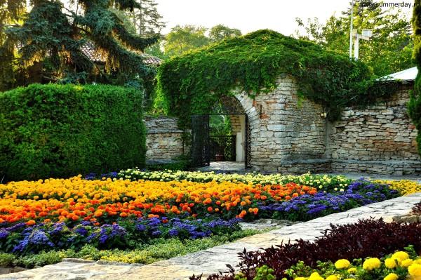 gradina-botanica-balcic-poze